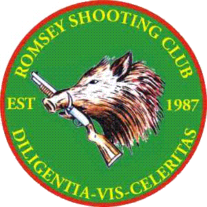 Romsey Shooting Club logo